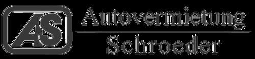 Autovermietung Schroeder Logo